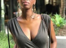 How Miss Lira Changed Her Look (Photos)
