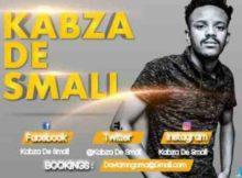 Kabza De Small UDriver Ft. Dladla Mshunqisi free mp3 download