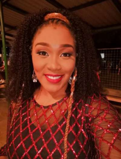 Lady Zamar Speaks On Never Giving Up On Love