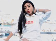 Check Out Nadia Nakai New Hair Style (Photos)