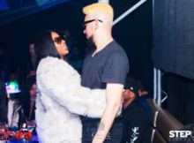 Rapper AKA Reacts To DJ Zinhle's Tweet