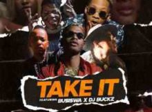 Trigo Limpo Take It ft. DJ Buckz & Busiswa mp3 download free datafilehost Dj Maphoriza & Dj Nkoh