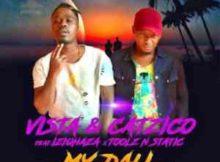 Vista & DJ Catzico My Dali ft. Iziqhaza, Toolz & Static free mp3 download