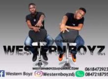 Western Boyz Trail free mp3 download hiphopza fakaza