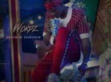Wordz Death B4 Dishonor EP album zip download datafilehost free fakaza hiphopza full