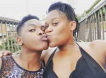 Zodwa Wabantu reveals what makes her fat