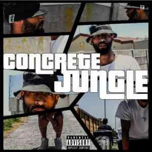 iLLRow Concrete Jungle mp3 download free