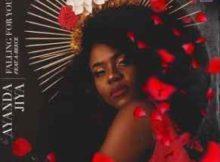 Ayanda Jiya Falling for You Ft. A-Reece mp3 download free datafilehost full music audio song fakaza hiphopza