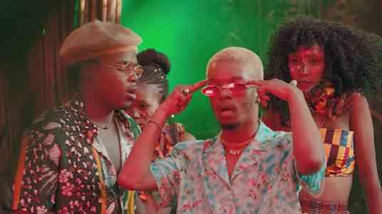Blaq Diamond Isoka Video mp4 full download fakaza hiphopza