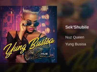 Nuz Queen Sek'Shubile mp3 download free datafilehost fakaza hiphopza full song music
