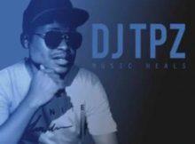 DJ Tpz Music Heals EP zip download mp3 album free datafilehost full music audio songs tracklist 2019 fakaza hiphopza flexyjam afro house king zamusic