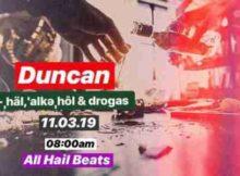 Duncan Dragos & Hal alka hol mp3 download free datafilehost full music audio song fakaza hiphopza