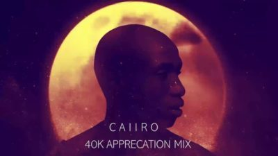 Caiiro 40k Appreciation Mix mp3 download zip datafilehost fakaza hiphopza