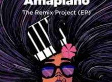 DJ Websta Obaleka ft. Biggie & Funky Qla (Amapiano Remix) mp3 download feat datafilehost full song audio music fakaza hiphopza flexyjam