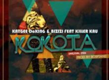 KayGee DaKing & Bizizi Kokota Piano Ft Killer Kau mp3 download free datafilehost music audio song fakaza hiphopza hitvibes flexyjam feat