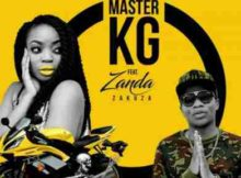 Master KG Skeleton Move ft. Zanda Zakuza mp3 download datafilehost