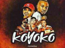 Team Mosha & Dvine Brothers Koyoko ft. Snow Deep mp3 download free datafilehost full music audio song 2019 original mix fakaza hiphopza afro house king flexyjam zamusic