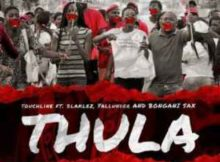 Touchline Thula ft. Blaklez, Yallunder & Bongane Sax mp3 download feat free datafilehost fakaza hiphopza afro house king flexyjam