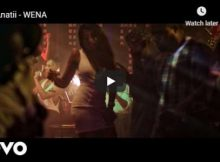 Anatii WENA Video mp4 download