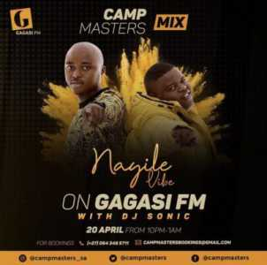 CampMasters Gagasi FM Nay'le Vibe Mix mp3 download