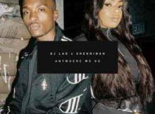 DJ Lag & Shekhinah Anywhere We Go mp3 download