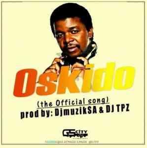 DJ Muzik SA Oskido ft. DJ TPZ mp3 download free datafilehost full music audio fakaza song 2019 hitvibes hiphopza