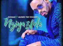 Donald Ngiyazfela ft. Mlindo The Vocalist mp3 download free datafilehost full mpsic audio song fakaza hiphopza afro house king flexyjam feat