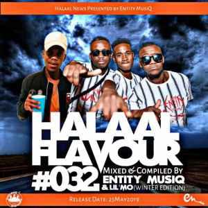 Entity MusiQ & Lil'Mo Halaal Flavour #032 Mix Winter Edition vol 32 mp3 download datafilehost fakaza