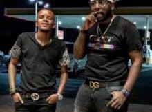 Kabza De Small & DJ Maphorisa Lerato ft. Bontle Smith mp3 download