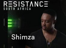 DJ Shimza Ultra Resistance CPT 2019 mp3 download datafilehost fakaza