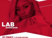 DJ Zinhle Afro House Set In The Lab Johannesburg Mix mp3 download datafilehost fakaza