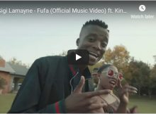 Gigi Lamayne Fufa Video ft. King Monada mp4 download