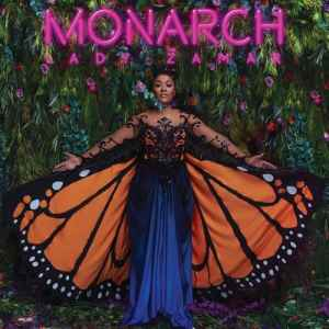 Lady Zamar More and More mp3 download