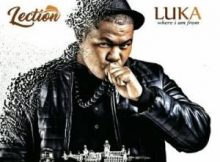 Lection Luka Where I Am From Album zip download