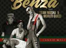 Prince Benza Dankie Mali ft. Team Mosha & Moruti Gucci mp3 download