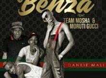 Prince Benza Dankie Mali ft. Team Mosha & Moruti Gucci mp3 download