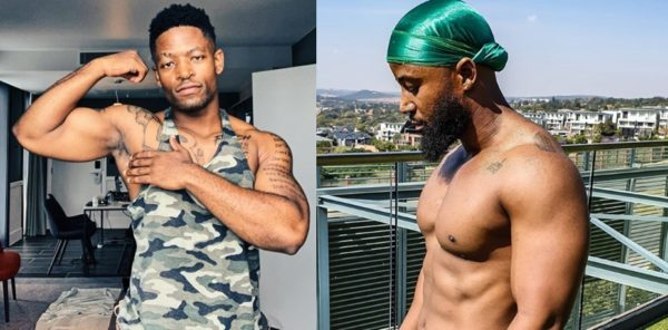 Prince Kaybee and Cassper Nyovest at war