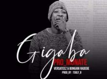 Pro Monate Gigaba Ft. Versateez & Bongani Radebe mp3 download