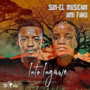 Sun-El Musician Into Ingawe ft. Ami Faku mp3 download
