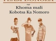 Team Donoza Khoma Mali mp3 download