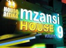 Various Artists House Afrika Presents Mzansi House Vol. 9 mp3 download volume datafilehost fakaza