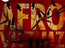 Afro Victimz Unstoppable (Original Mix) mp3 download