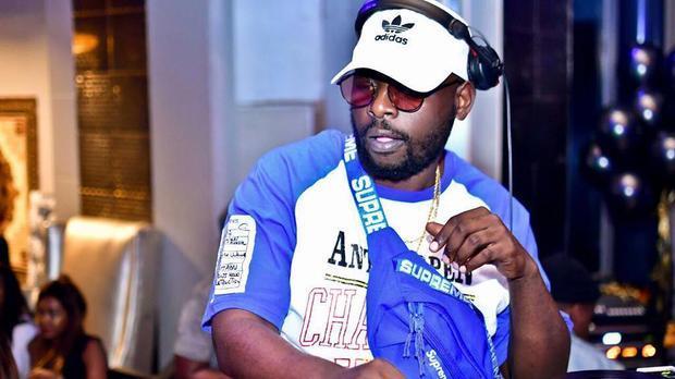 DJ Maphorisa – Amapiano & Gqom Takeover in Lab Johannesburg 2019