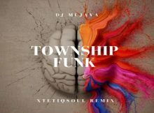 DJ Mujava Township Funk (XtetiQsoul Remix) mp3 download