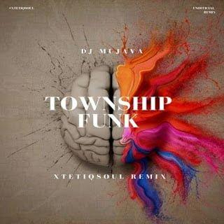 DJ Mujava Township Funk (XtetiQsoul Remix) mp3 download