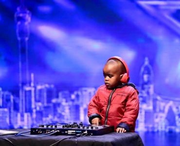 DJ Arch Jnr Do You Believe In Me (House Mix) mp3 download