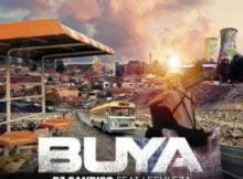 DJ Sandiso Buya (Original Mix) ft. Leehleza & All Starz MusiQ mp3 download
