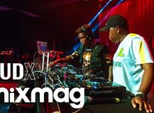 Distruction Boyz - Hybrid Afro House Set at BUDX Lagos mix mp3 download