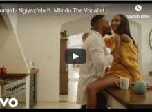 Donald Ngiyazfela Video ft. Mlindo The Vocalist mp4 download