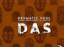 Drumatic Soul, Afro Brotherz & Supta DAS (Original Mix) mp3 download
